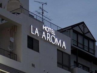 Hotel La Aroma Dotonbori - Japan - Japan: Tokio, Osaka, Hiroshima, Japan. Inseln