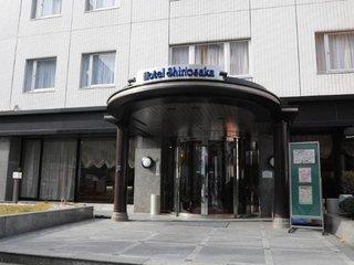 Hotel Shin'osaka - Japan - Japan: Tokio, Osaka, Hiroshima, Japan. Inseln