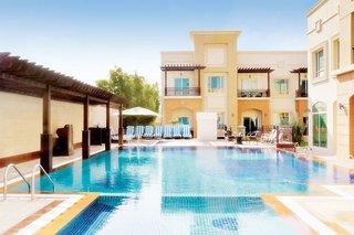 Clover Boutique Hotel by One to One Hotels - Vereinigte Arabische Emirate - Ras Al-Khaimah