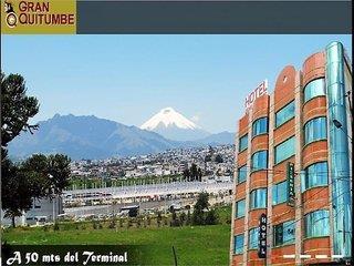 Gran Quitumbe - Ecuador - Ecuador