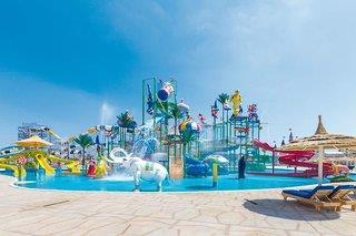 Hotel Alf Leila wa Leila Aqua Park - Ägypten - Sharm el Sheikh / Nuweiba / Taba
