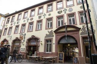 Hotel Perkeo - Deutschland - Baden-Württemberg