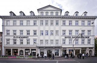 Hotel Bayrischer Hof - Deutschland - Baden-Württemberg