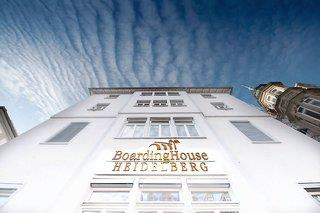 BoardingHouse Heidelberg - Deutschland - Baden-Württemberg