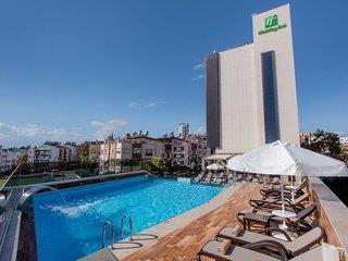 Hotel Holiday Inn Antalya Lara - Türkei - Antalya & Belek