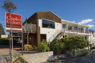 Caples Court - Neuseeland - Süd-Insel (Neuseeland)