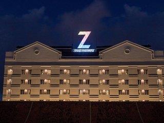 Hotel ZMAX Fairway Colombo - Sri Lanka - Sri Lanka