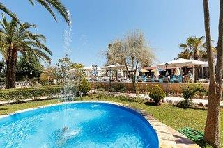 Hotel Angela Beach Appartements Superior - Griechenland - Korfu & Paxi
