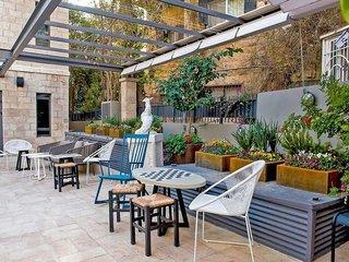 Bezalel Hotel - Israel - Israel - Jerusalem & Umgebung