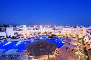 Hotel Old Vic Resort Sharm - Ägypten - Sharm el Sheikh / Nuweiba / Taba