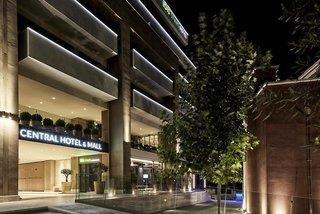 Hotel ibis Styles Heraklion Center - Griechenland - Kreta