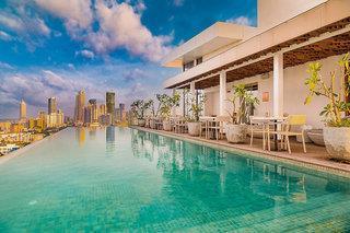 Hotel Jetwing Colombo Seven - Sri Lanka - Sri Lanka