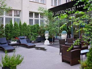 Hotel Garden Court - Tschechien - Tschechien