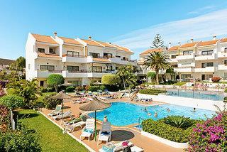 Hotel HG Cristian Sur & HG Tenerife Sur - Spanien - Teneriffa