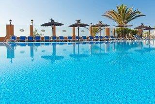 Elba Castillo San Jorge & Antigua Suite Hotel - Spanien - Fuerteventura