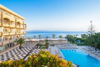 Sun Beach Resort - Griechenland - Rhodos