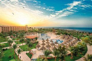 Siva Grand Beach - Ägypten - Hurghada & Safaga