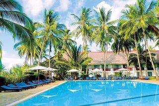 Hotel Voyager Beach Resort - Kenia - Kenia - Nordküste
