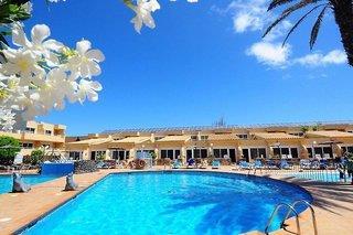 Hotel Arena - Spanien - Fuerteventura