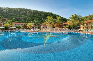 Memories Jibacoa Beach - Kuba - Kuba - Havanna / Varadero / Mayabeque / Artemisa / P. del Rio