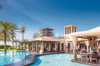Arabian Court at ONE&ONLY Royal Mirage - VAE - Dubai