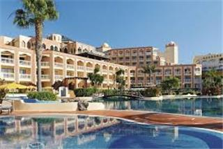SENTIDO Playa Esmeralda managed by H10 Hotels - Spanien - Fuerteventura