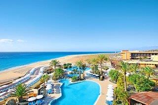 Iberostar Playa Gaviotas - Spanien - Fuerteventura