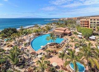 Hotel H10 Costa Adeje Palace - Playa De Fanabe (Costa Adeje) - Spanien
