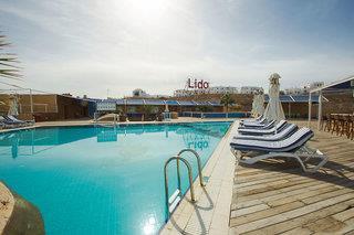 Hotel Iberotel Lido Sharm - Ägypten - Sharm el Sheikh / Nuweiba / Taba