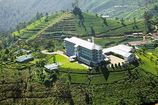 Heritance Tea Factory - Sri Lanka - Sri Lanka