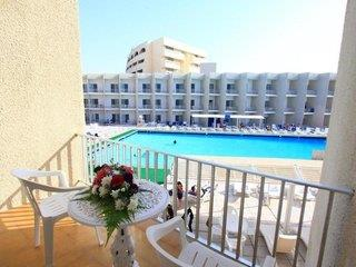 Hotel Beach Sharjah - Vereinigte Arabische Emirate - Sharjah / Khorfakkan