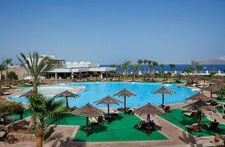 Coral Beach Rotana Resort Montazah - gypten - Sharm el Sheikh / Nuweiba / Taba