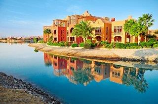 Steigenberger Golf Resort - El Gouna - Ägypten