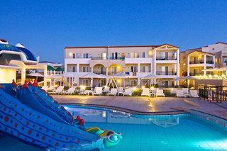 Dimitrios Village - Griechenland - Kreta
