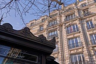 Hotel Plaza Tour Eiffel - Frankreich - Paris & Umgebung