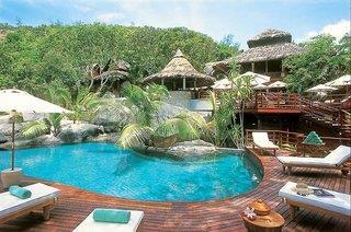 Hotel Constance Lemuria Resort of Praslin - Seychellen - Seychellen