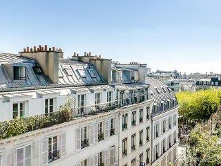 Exe Paris Centre - Frankreich - Paris & Umgebung