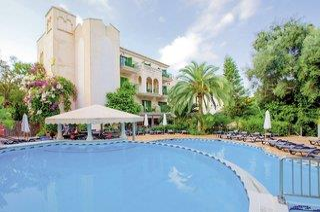 Hotel Lago Garden - Spanien - Mallorca