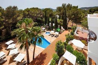 S'Argamassa Palace - Spanien - Ibiza