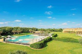 Hotel Marriott Golf Resort Son Antem - Llucmajor - Spanien