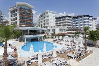 Hotel Xperia Saray Beach - Türkei - Side & Alanya