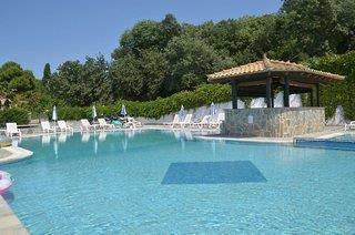 Corifo Village - Griechenland - Korfu & Paxi