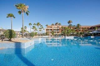 Hipotels Barrosa Palace - Spanien - Costa de la Luz