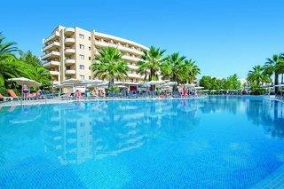 Orient Beach Club - Sa Coma - Spanien