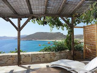 Hotel Albatros - Griechenland - Mykonos