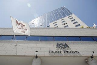 Dom Pedro Palace Lisboa - Portugal - Lissabon & Umgebung