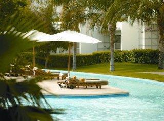 Hotel The Ritz Carlton Sharm El Sheikh - Ägypten - Sharm el Sheikh / Nuweiba / Taba
