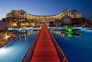 TUI best FAMILY Clubhotel Riu Kaya - Türkei - Antalya & Belek