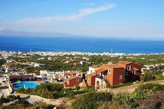 Driades - Griechenland - Kreta