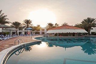 Bin Majid Beach Resort - Vereinigte Arabische Emirate - Ras Al-Khaimah